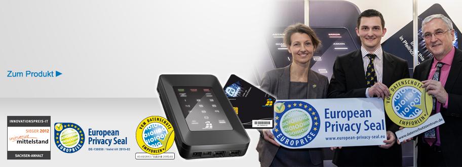 (Deutsch) HS256S zertifiziert!