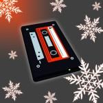 HipDisk-mobil mit Stil Geschenk zu Weihnachten für Mann und Frau