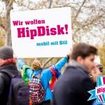 Wir wollen HipDisk-Die Revolution der Festplatte
