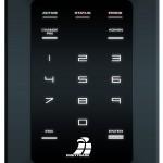 HS256S DIGITTRADE hochsichere Festplatte mit Verschluesselung (2)