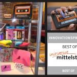 HipDisk wird ausgezeichnet mit Innovationspreis