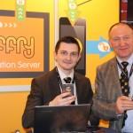 Verschlüsselte_Kommunikation_Chiffry_Secure Messenger aus Sachsen-Anhalt