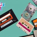 HipDisk in Kassetten-Design im Trend