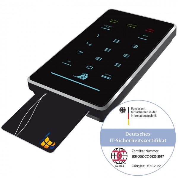 HS256 S3 High Security externe Festplatte USB 3.0